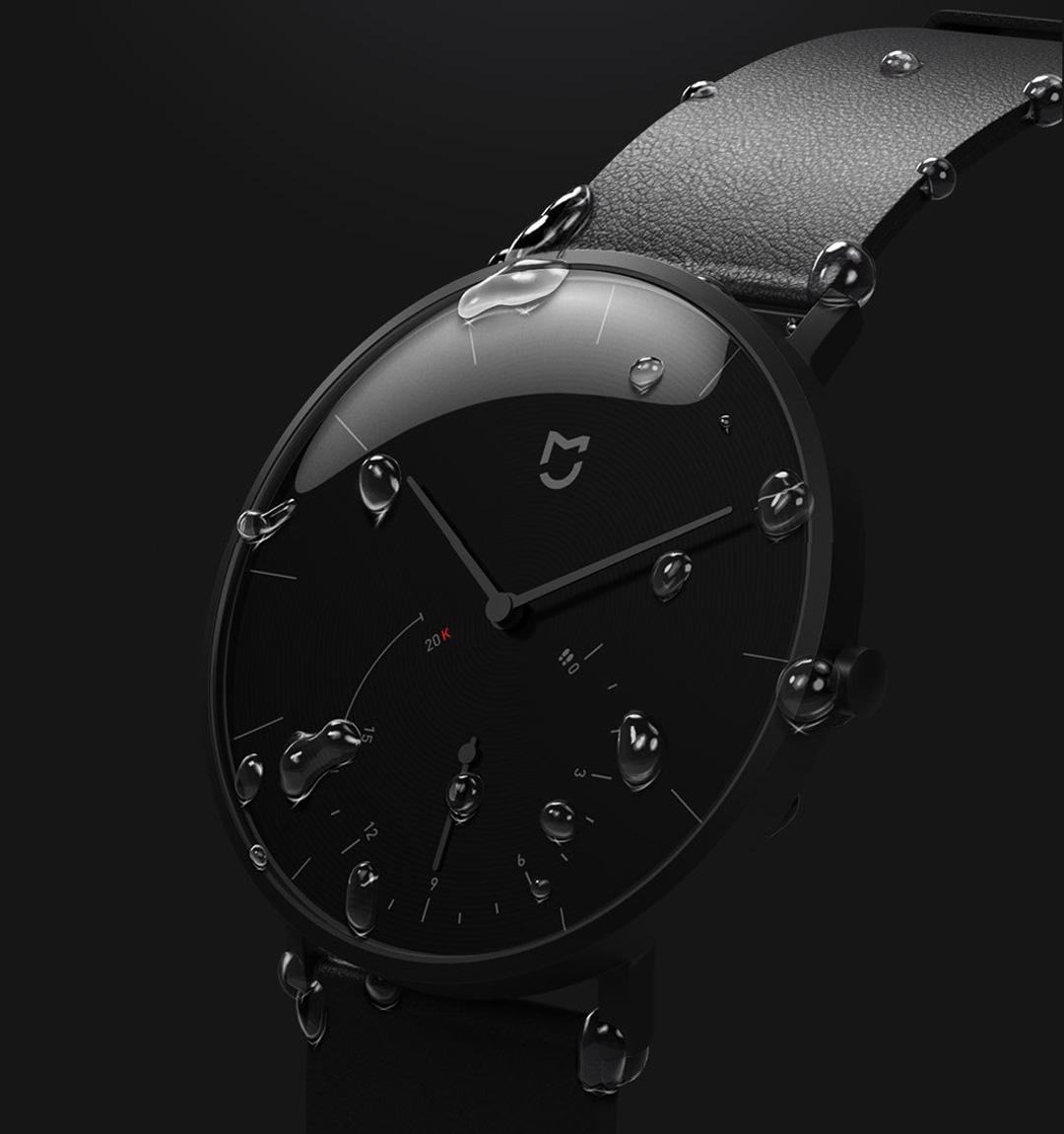 Xiaomi Mijia Smart Quartz Watch