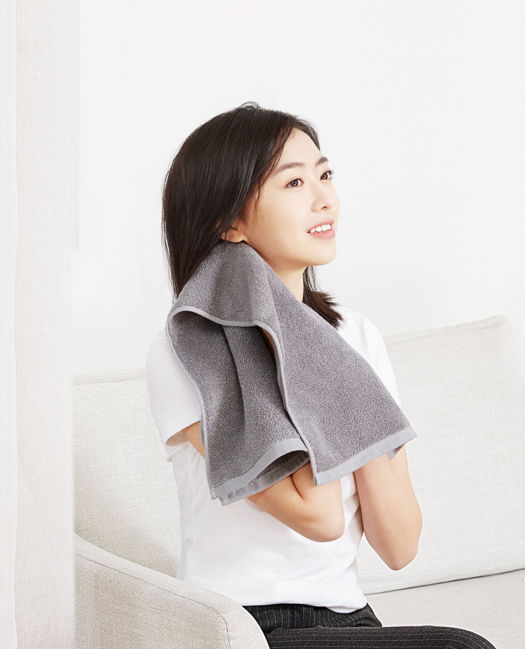 Xiaomi Zajia Cotton Towels