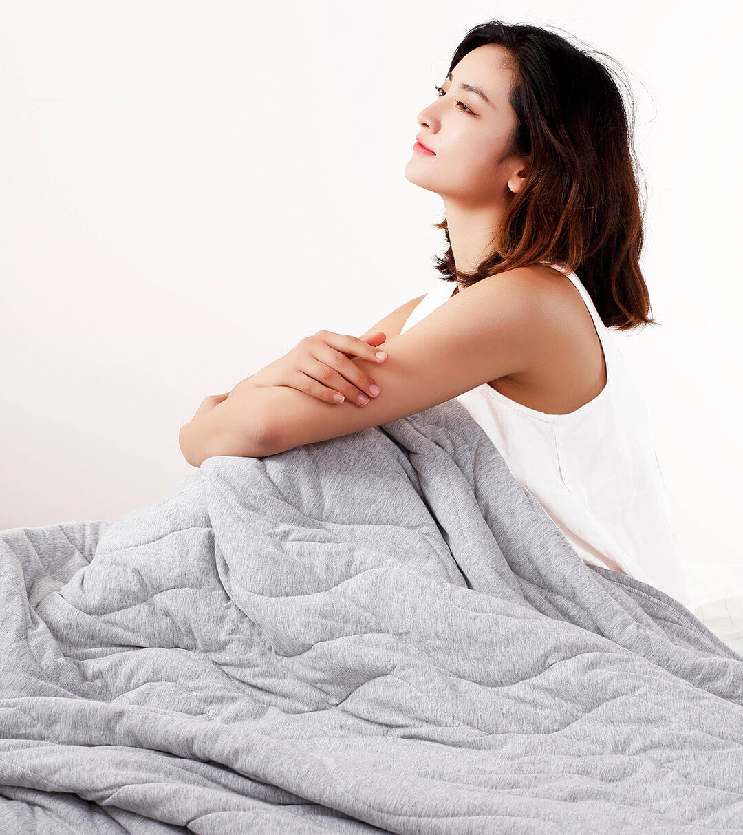 Xiaomi Como Living Cotton Summer Blanket