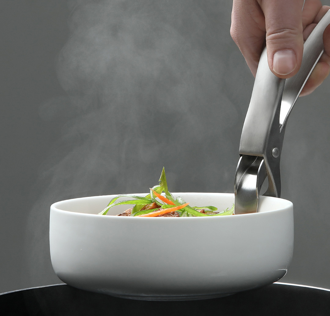 Xiaomi HuoHou Stainless Steel Anti-Scald Clip