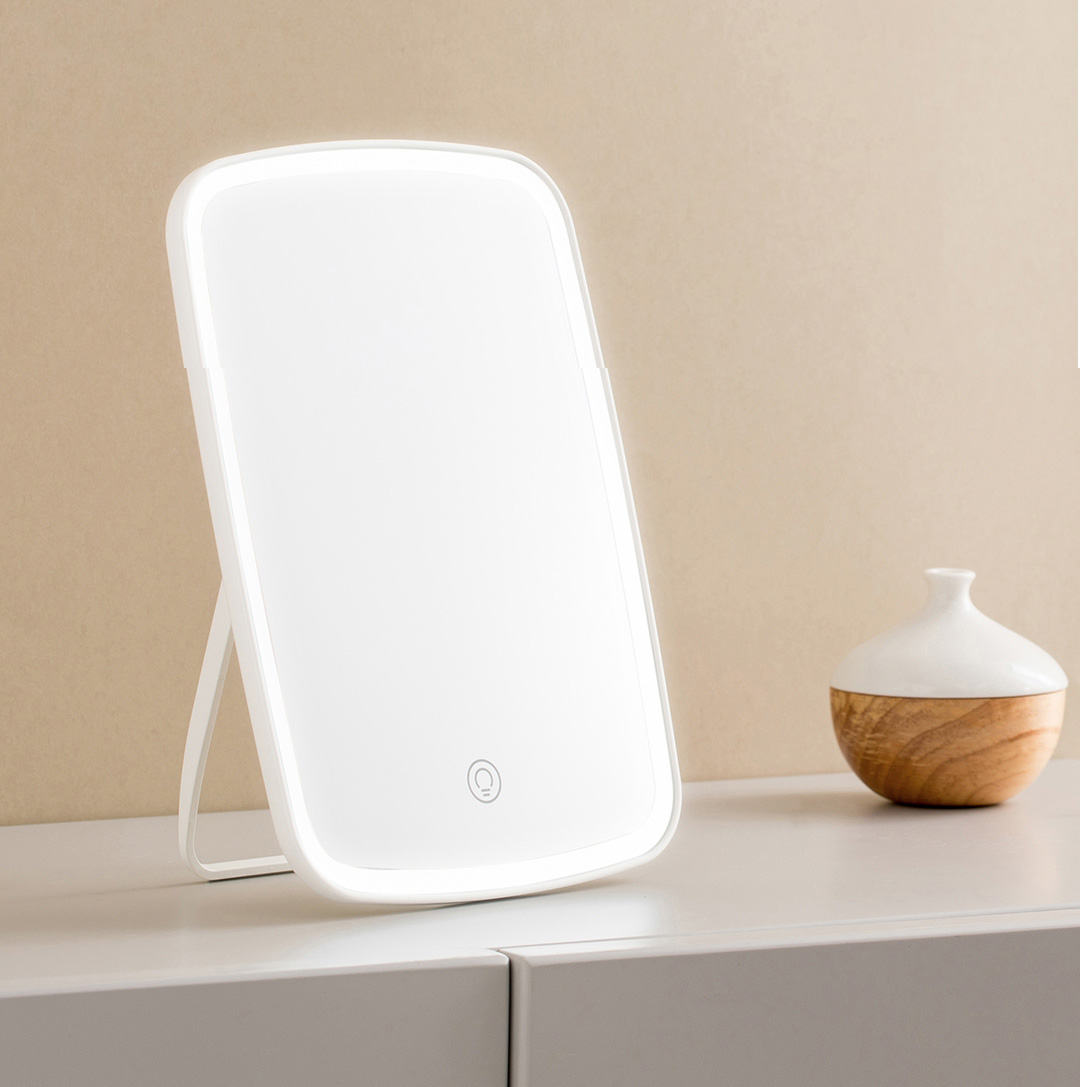 Xiaomi Jordan Judy LED Make Up Mirror