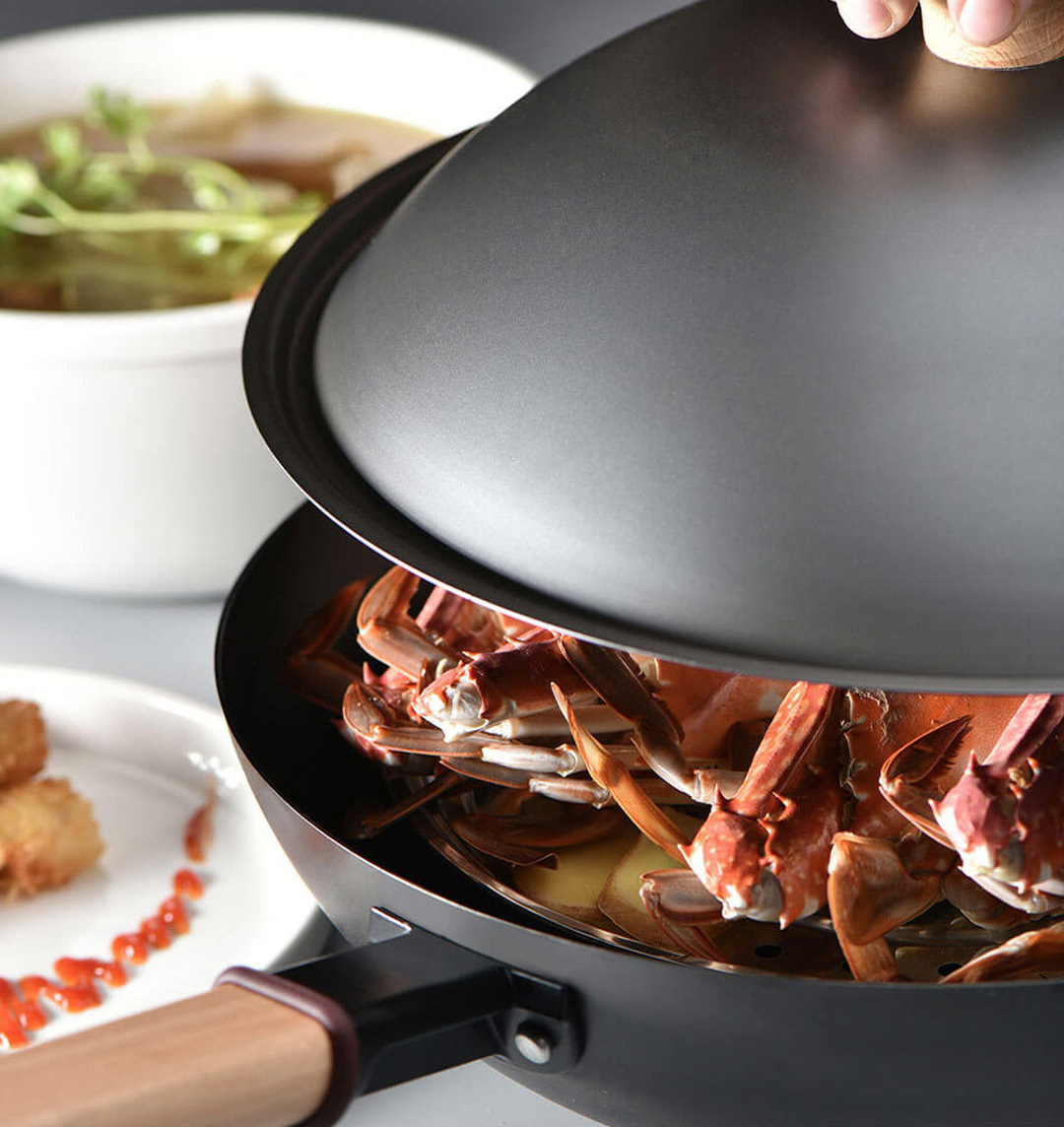 Xiaomi Taste Plus Non-Stick Pot 32cm