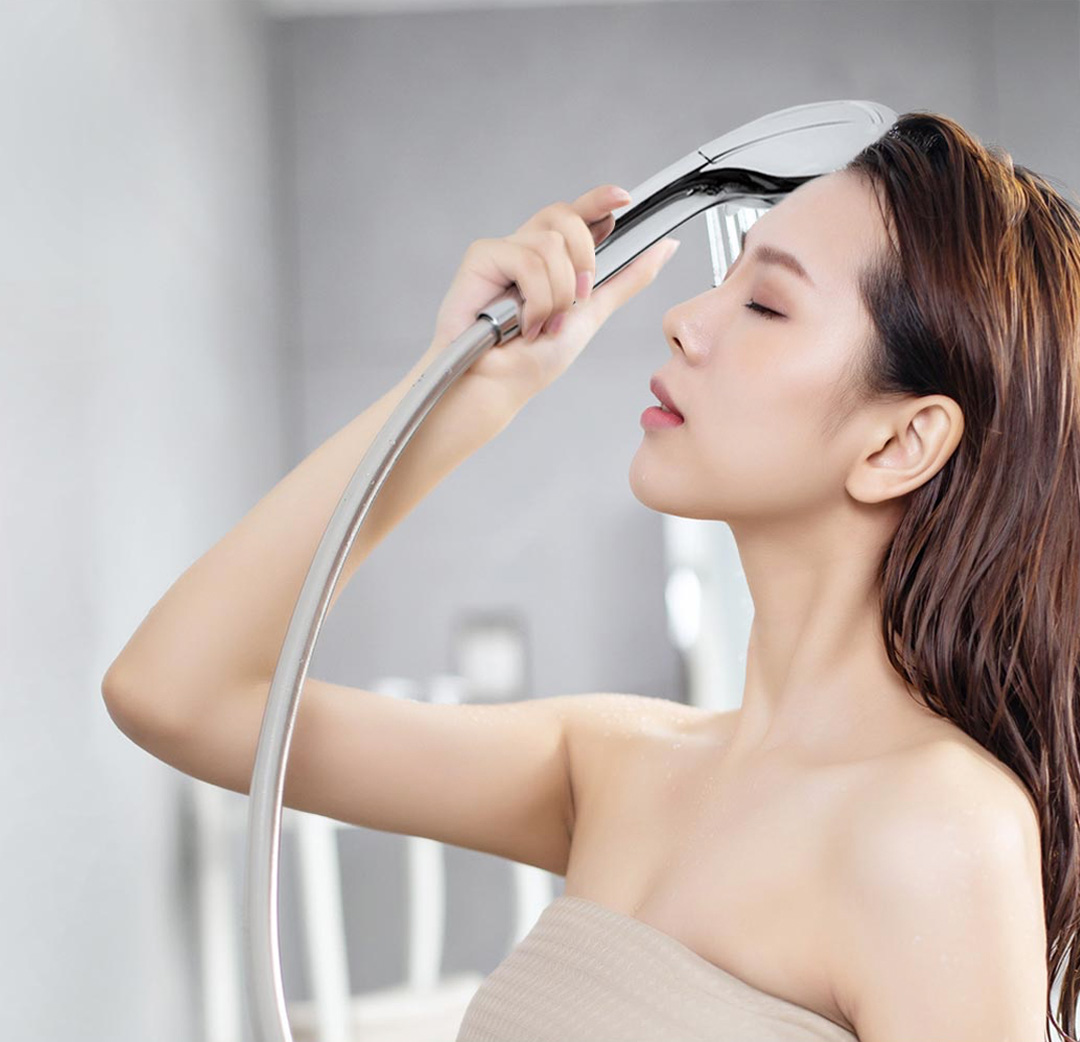Xiaomi diiib Safe Temperature Control Shower Set