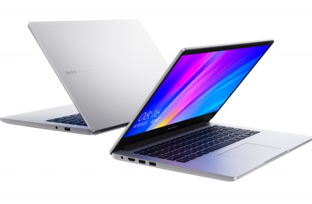 RedmiBook 14 inch Laptop