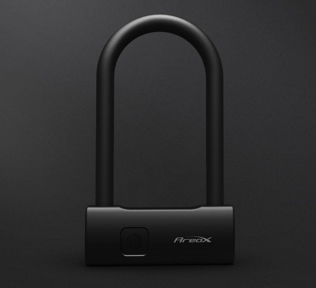 Xiaomi AreoX Smart Fingerprint U-Lock U8