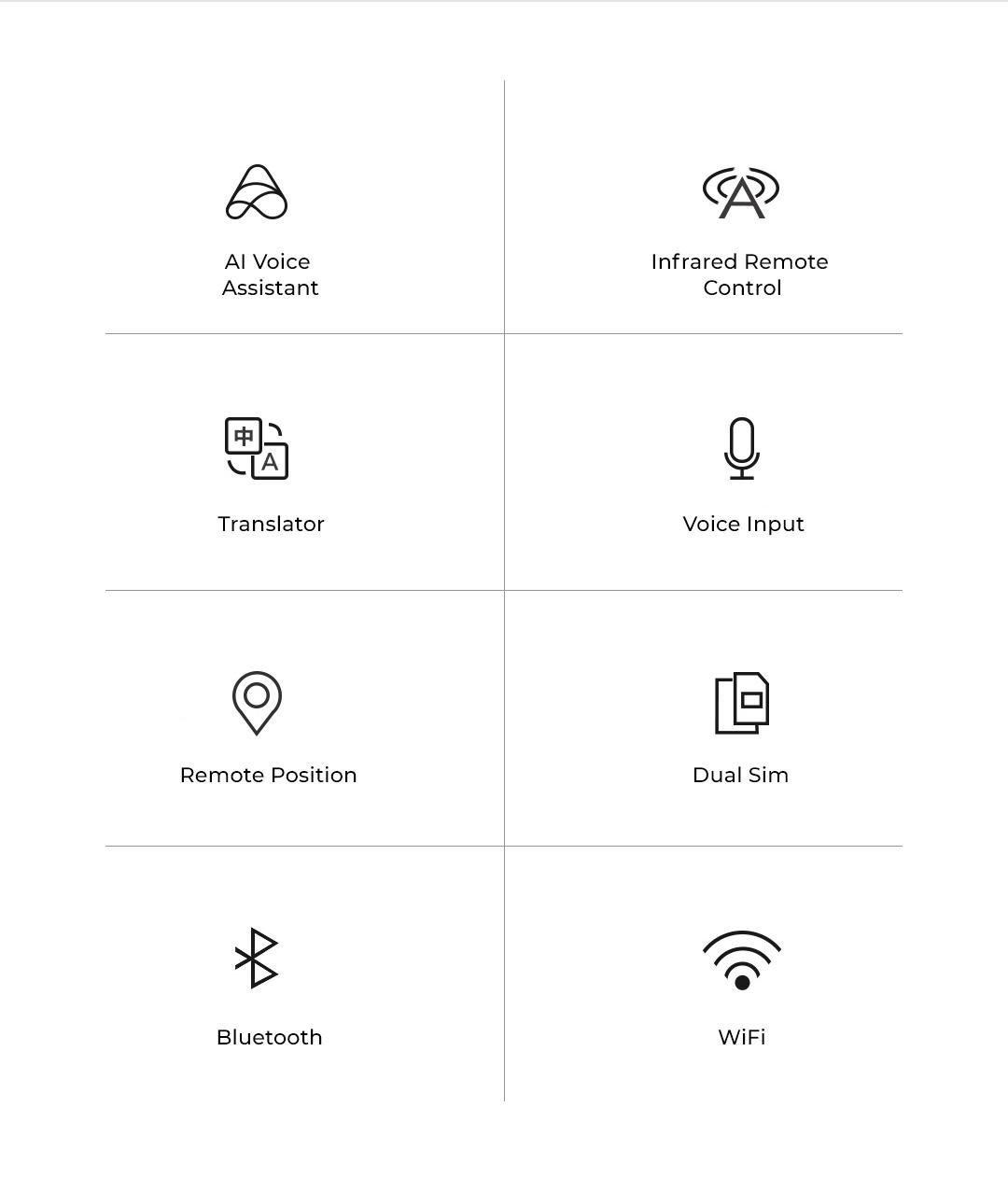 Xiaomi Qin 1s+ AI Phone