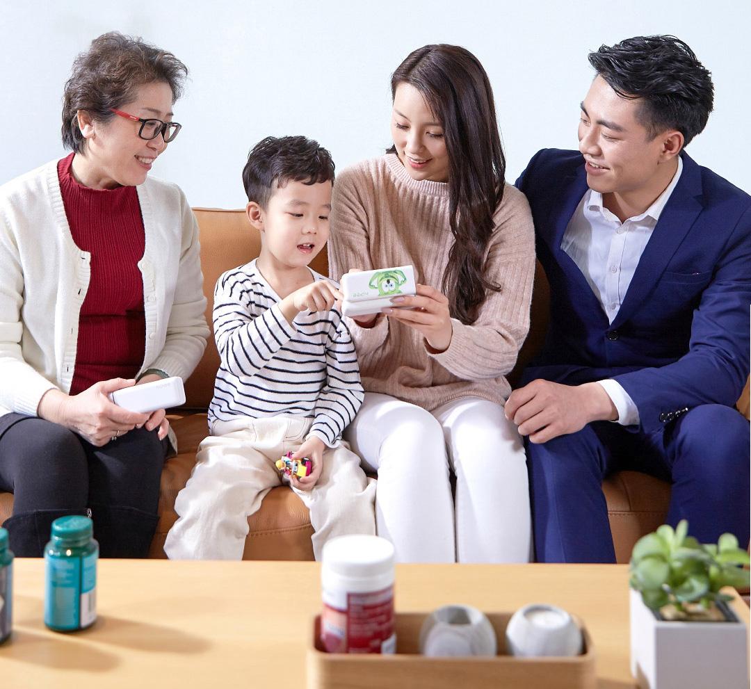 Xiaomi HiPee Smart Supplement Box