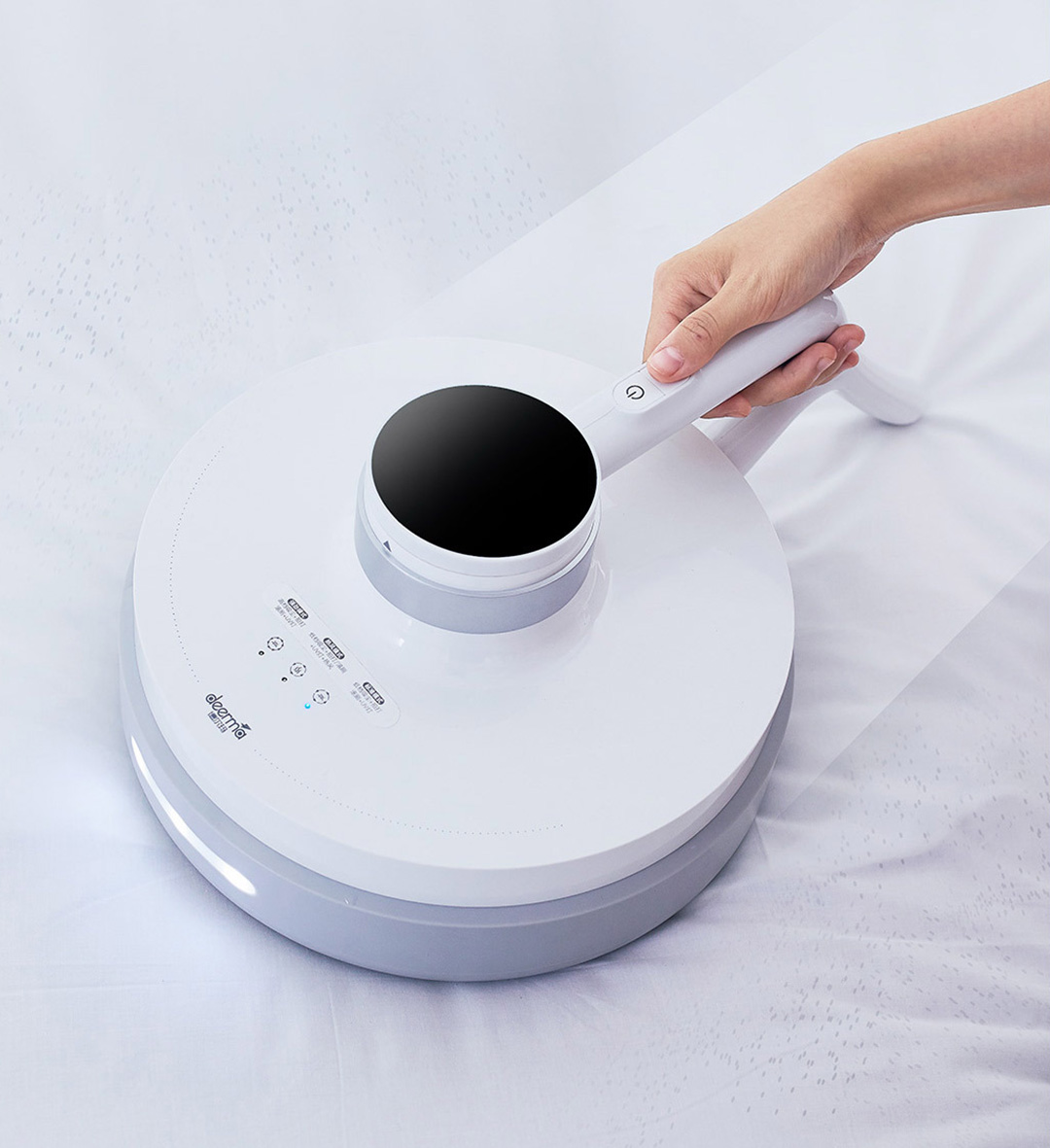 Xiaomi Deerma Cordless Dust Mite Vacuum Cleaner