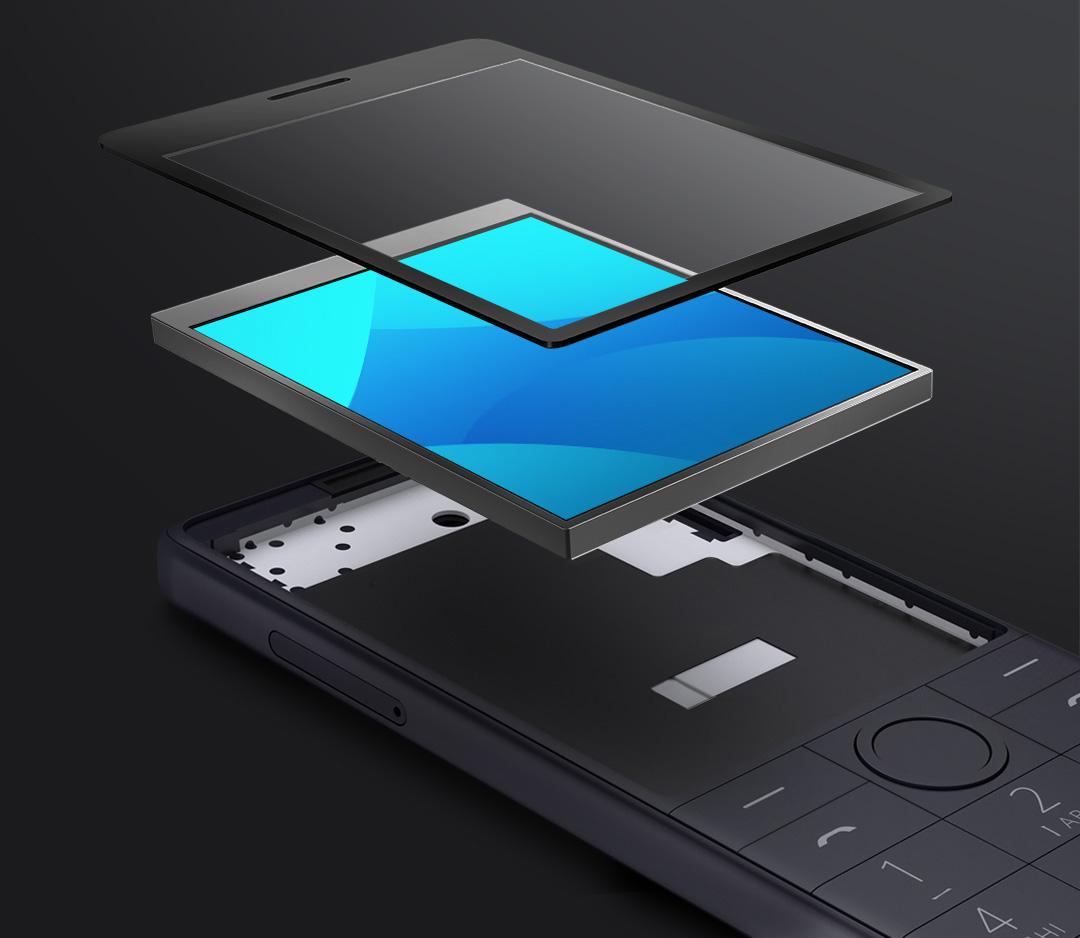 Xiaomi Qin 1s+