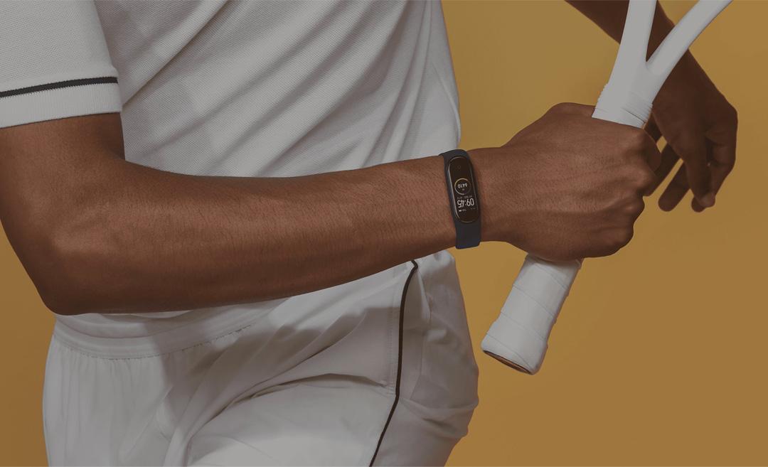 Xiaomi Mi Smart Band 4 Standard Edition