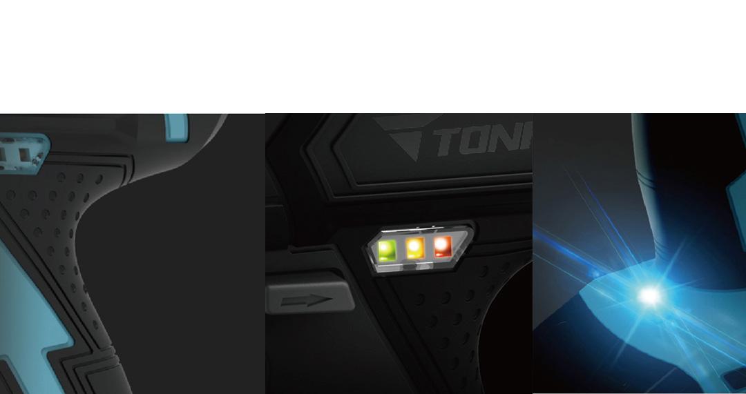 Xiaomi Tonfon Wireless Drill Gun 12V