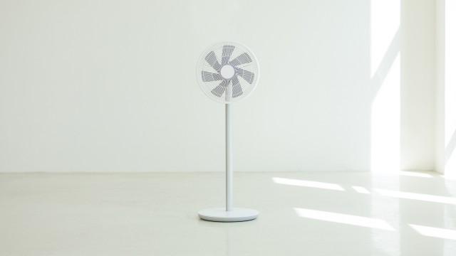 Xiaomi Smartmi DC Inverted Stand Fan 2/2S