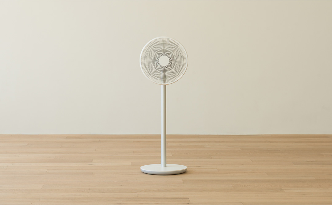 Xiaomi Smartmi DC Inverted Stand Fan 2/2S