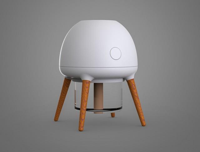 Xiaomi Guildford Electric Mosquito Repeller