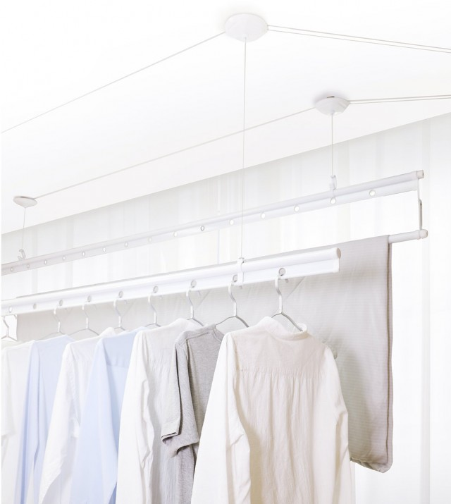 Xiaomi Mr. Bond Manual Lifting Drying Rack