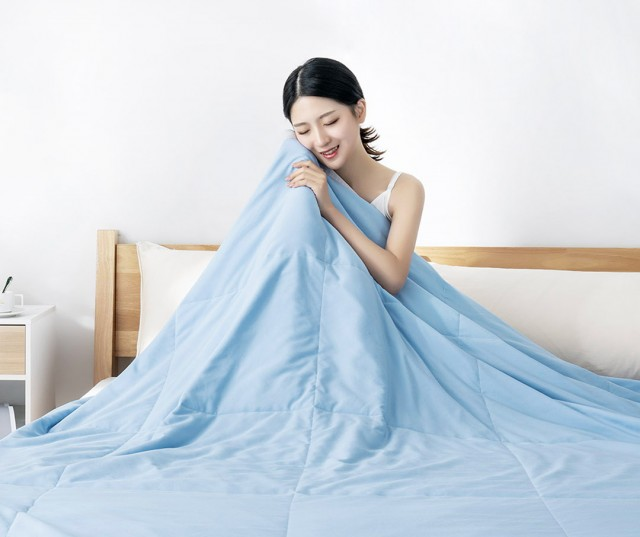 Xiaomi Como Living Anti-Bacterial Cooling Blanket