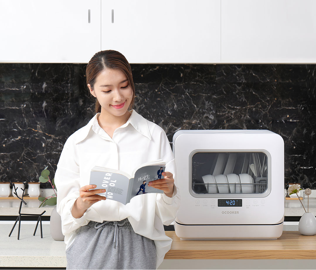 Xiaomi OCooker Compact Dishwasher