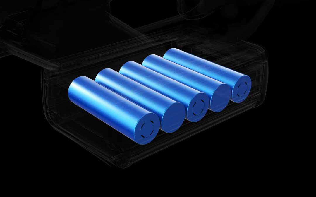 Xiaomi Jimmy Cordless Handheld Pressure Washer JW31 Lithium Battery Part