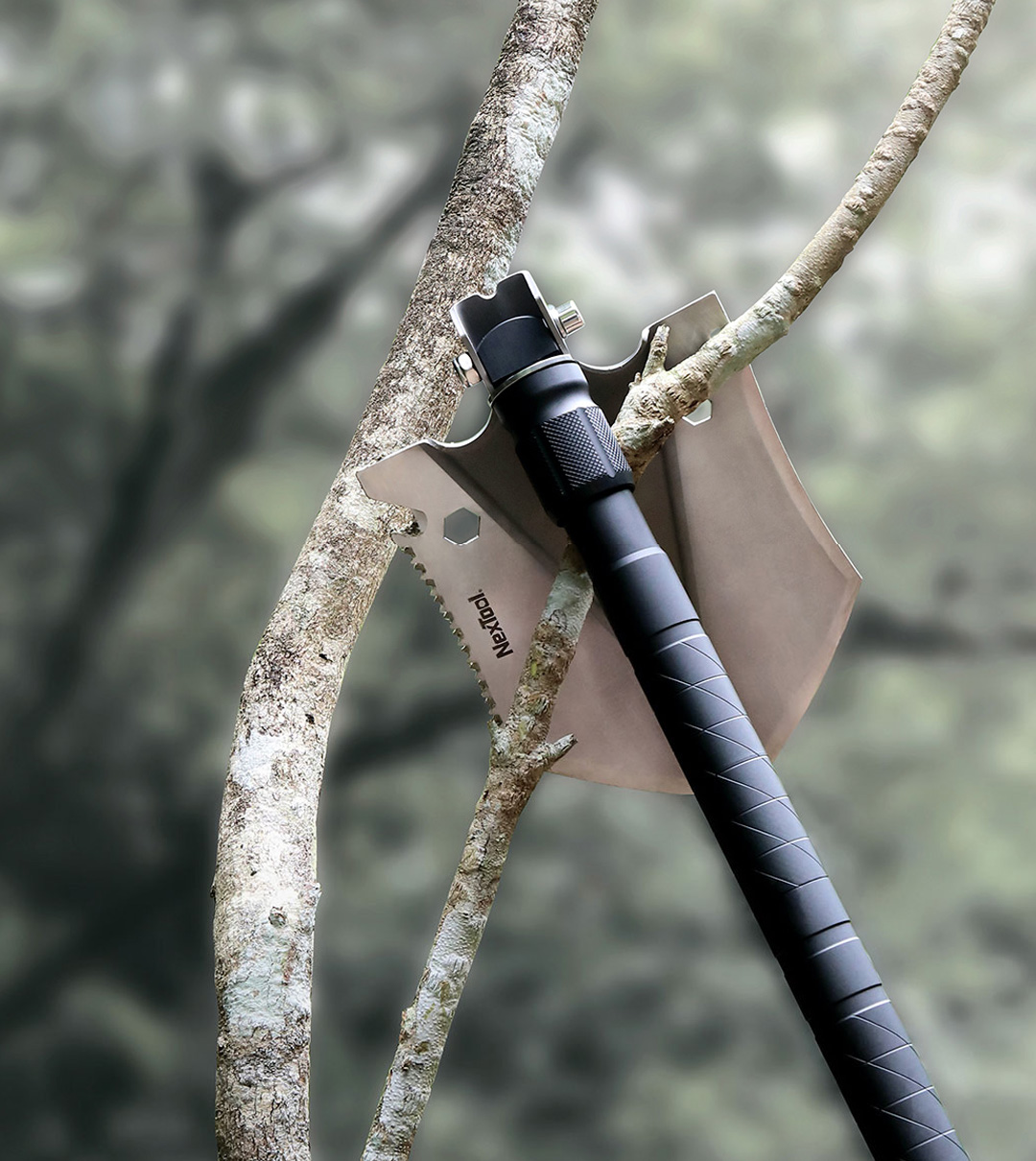 Xiaomi Nextool Multifunctional Shovel Kits