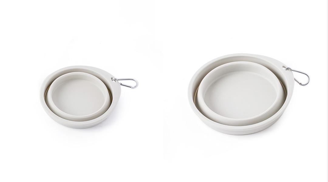 Xiaomi Jordan&Judy Pet Silicone Foldable Bowl