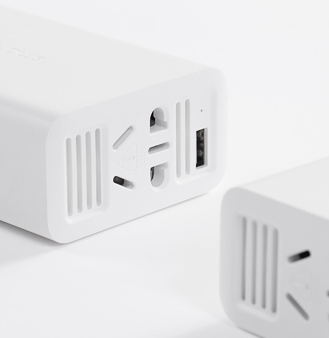 Xiaomi Smartmi Car Power Inverter