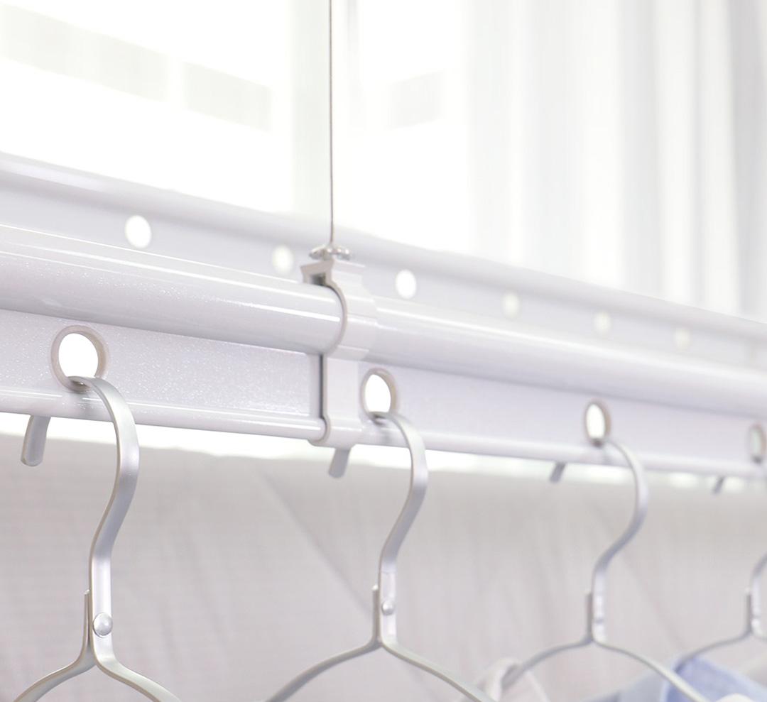 Xiaomi Mr. Bond Manual Lifting Drying Rack