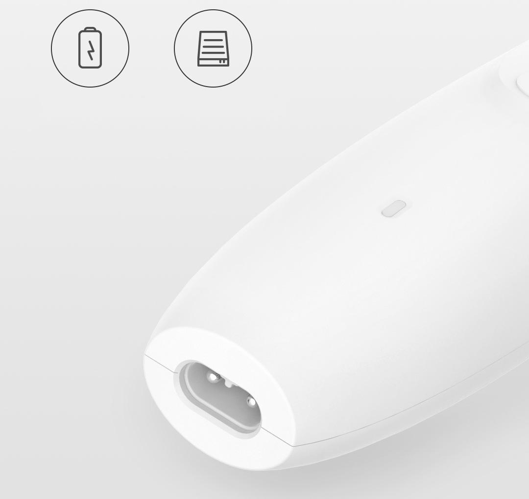Xiaomi Pawbby Electric Pet Clipper