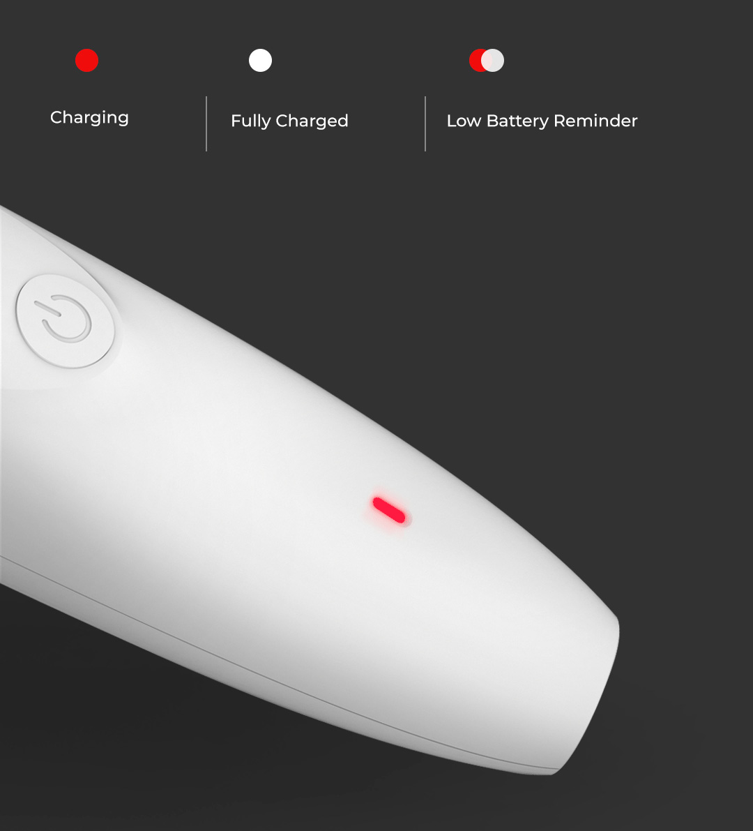 Xiaomi Pawbby Electric Pet Clipper