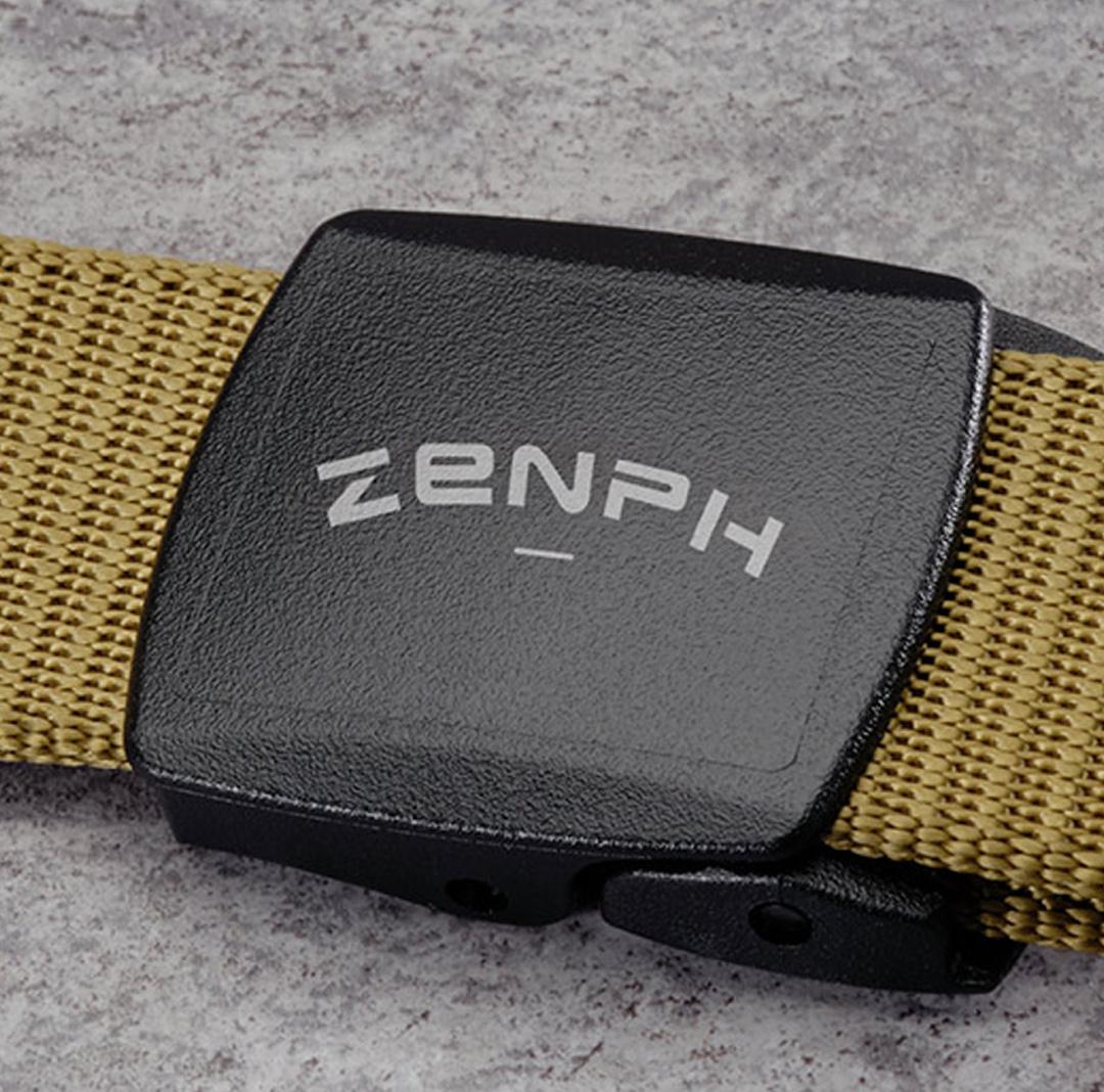 Zenph Nylon Belt