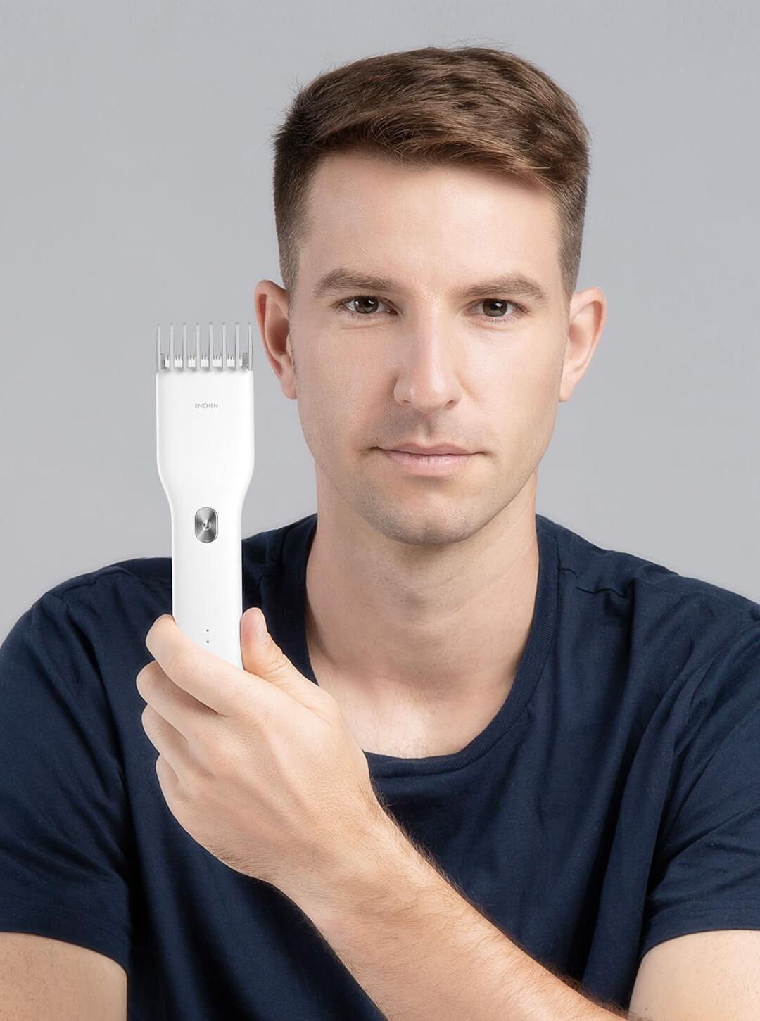 Enchen Boost Electric Hair Clipper