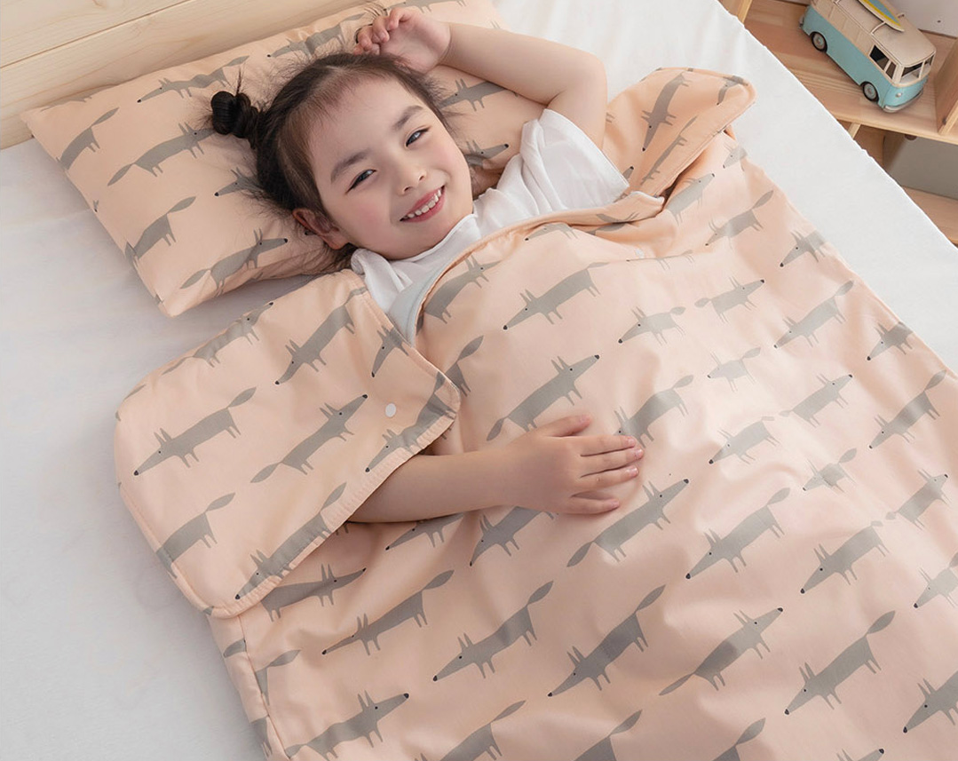 Xiaomi Como Living SCION Anti-kick Children Blanket