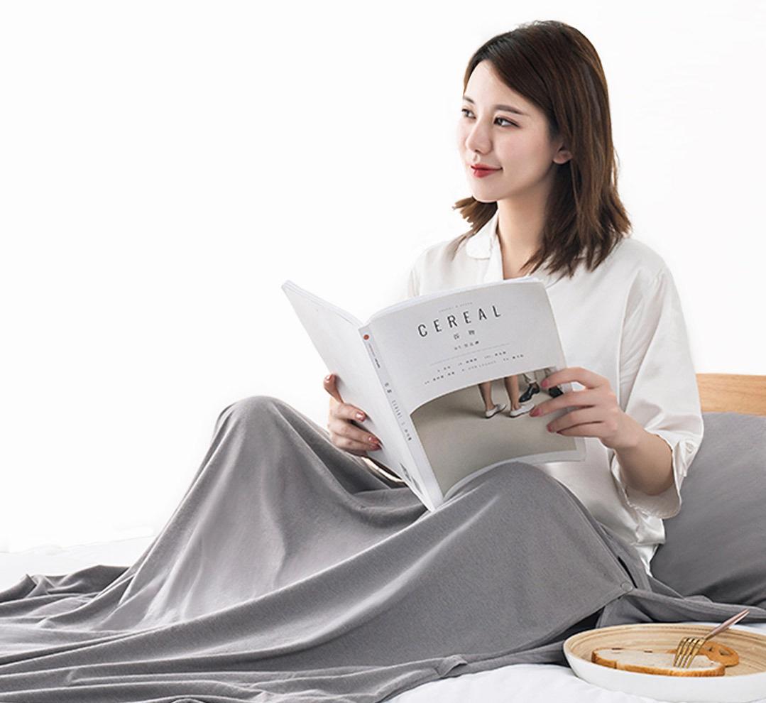 Xiaomi Como Living Travel Blanket