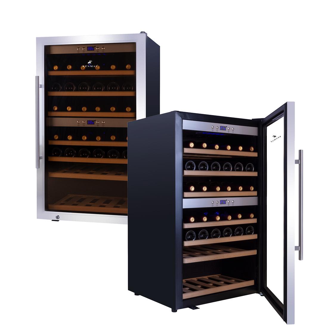 Renmaz Constant Temperature Wine Cooler