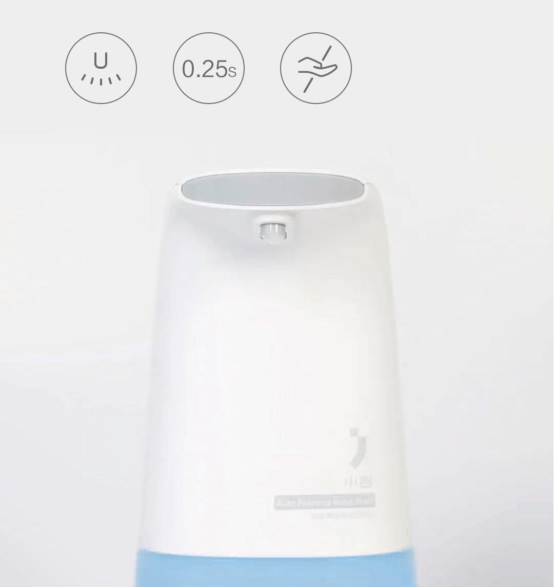 Xiaomi MINIJ Infrared Induction Auto Foaming