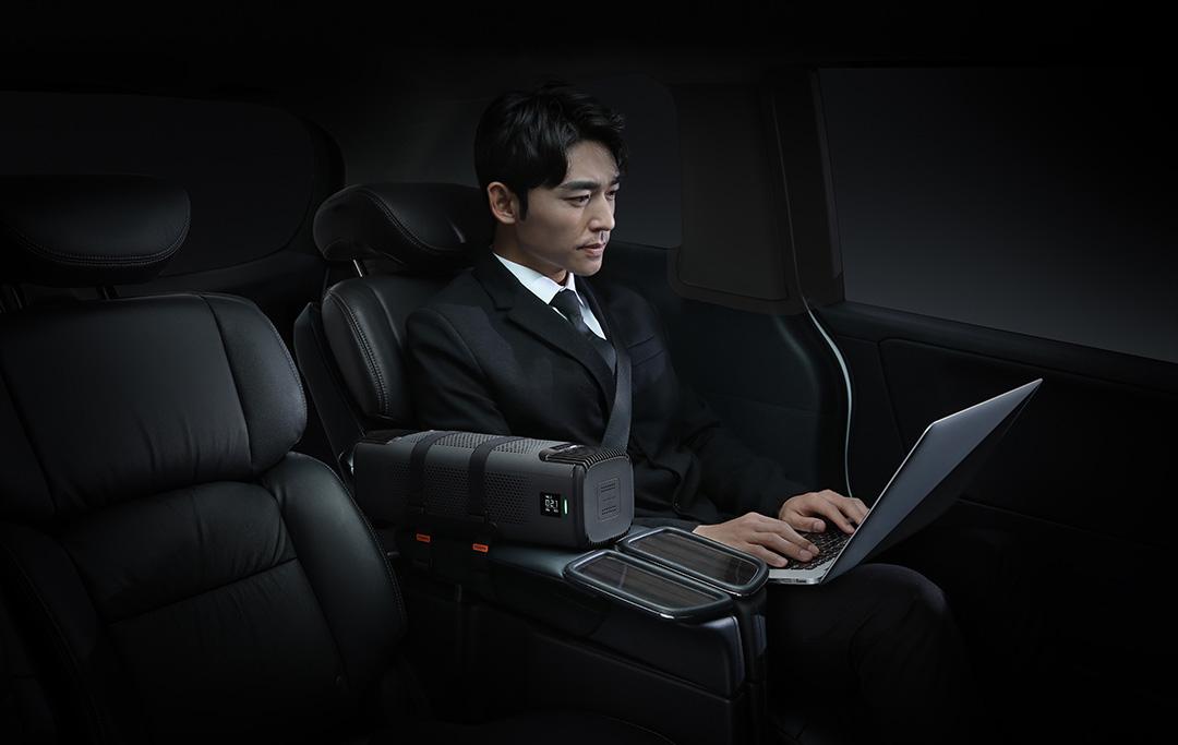 Xiaomi RoidMi Car Air Purifier P8S Replacement Filter