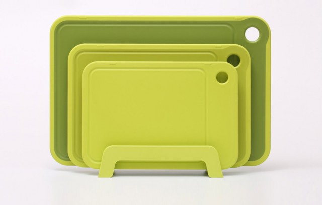 Xiaomi Quange Non-slip Double-sided Cutting Board Set