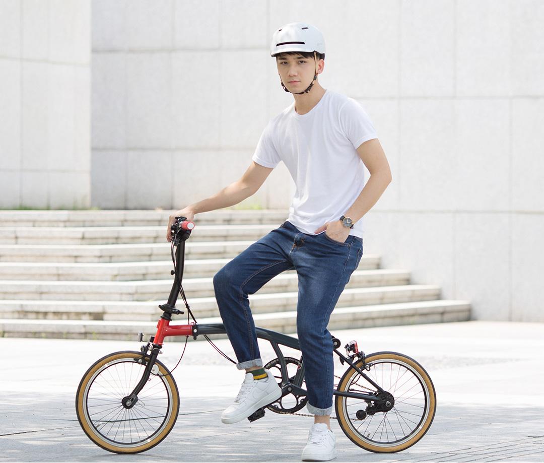 Xiaomi Smart4u Smart Cycling Helmet