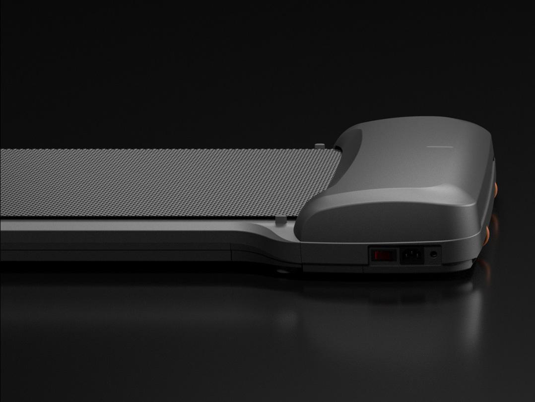 Kingsmith Foldable Treadmill C1 Pro
