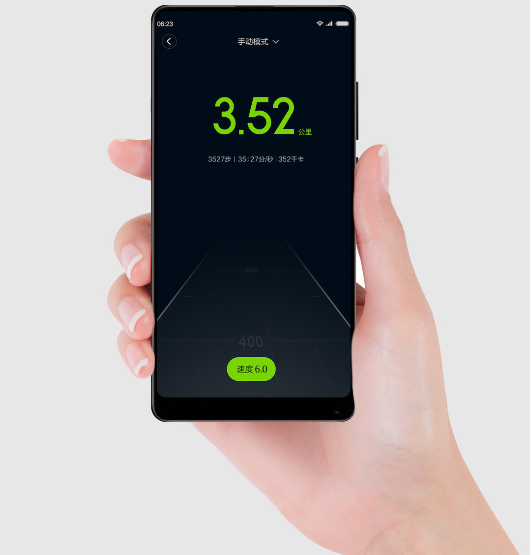 Xiaomi WalkingPad Smart Treadmill C1 -Alloy Edition