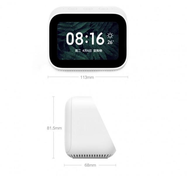 Xiaomi Mi XiaoAi Touchscreen Speaker
