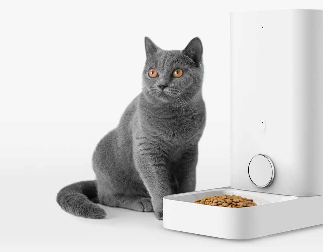 Xiaomi Petkit Smart Food Dispenser Mini