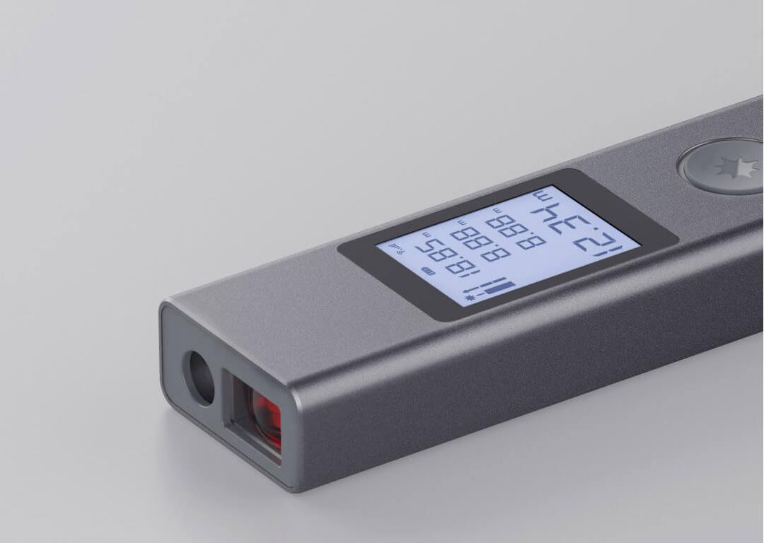 Xiaomi Duka Laser Range Finder