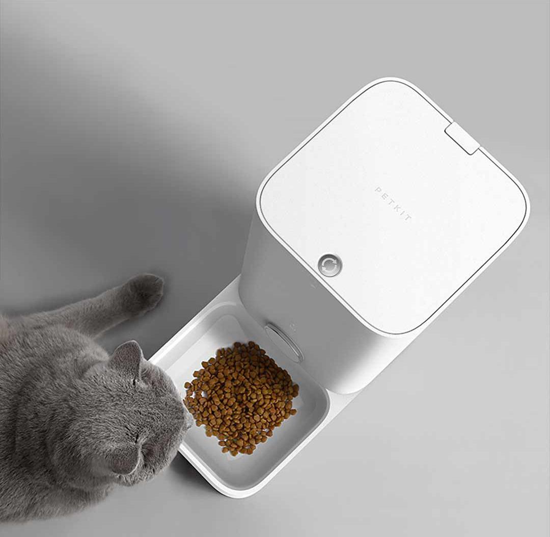 Xiaomi Petkit Smart Mini Pet Feeder