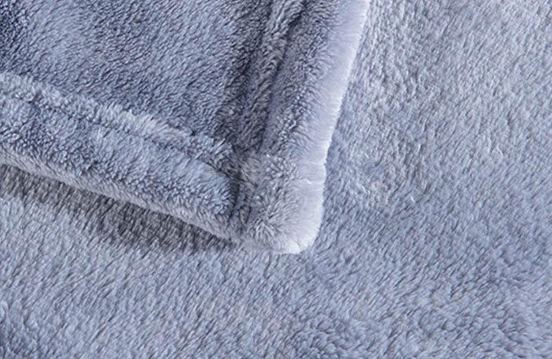 Xiaomi Como Living Warm Velvet Anti-bacteria Blanket