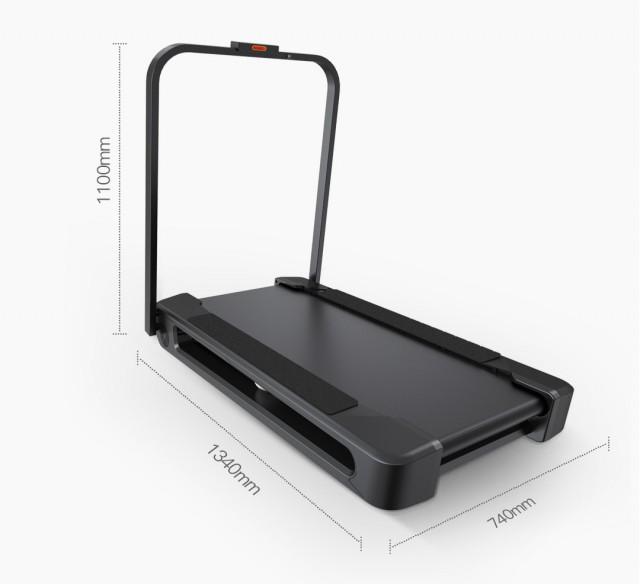 Xiaomi Kingsmith K9 Shock Absorption Treadmill