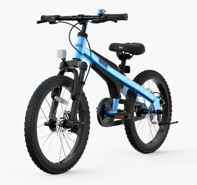 Xiaomi Ninebot Children's Bicycle N1KB18
