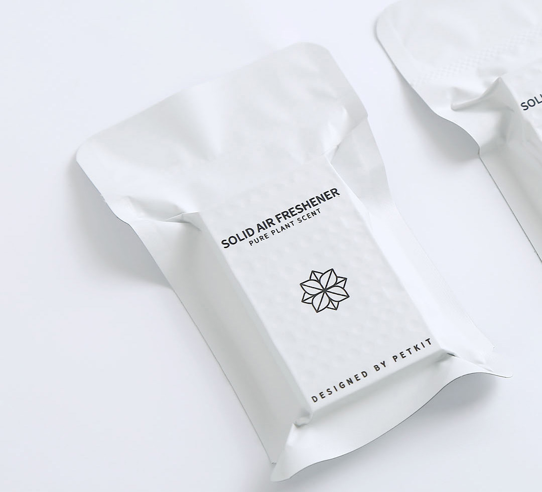 Xiaomi Petkit Smart Deodoriser Replacement Freshener (2 Units)