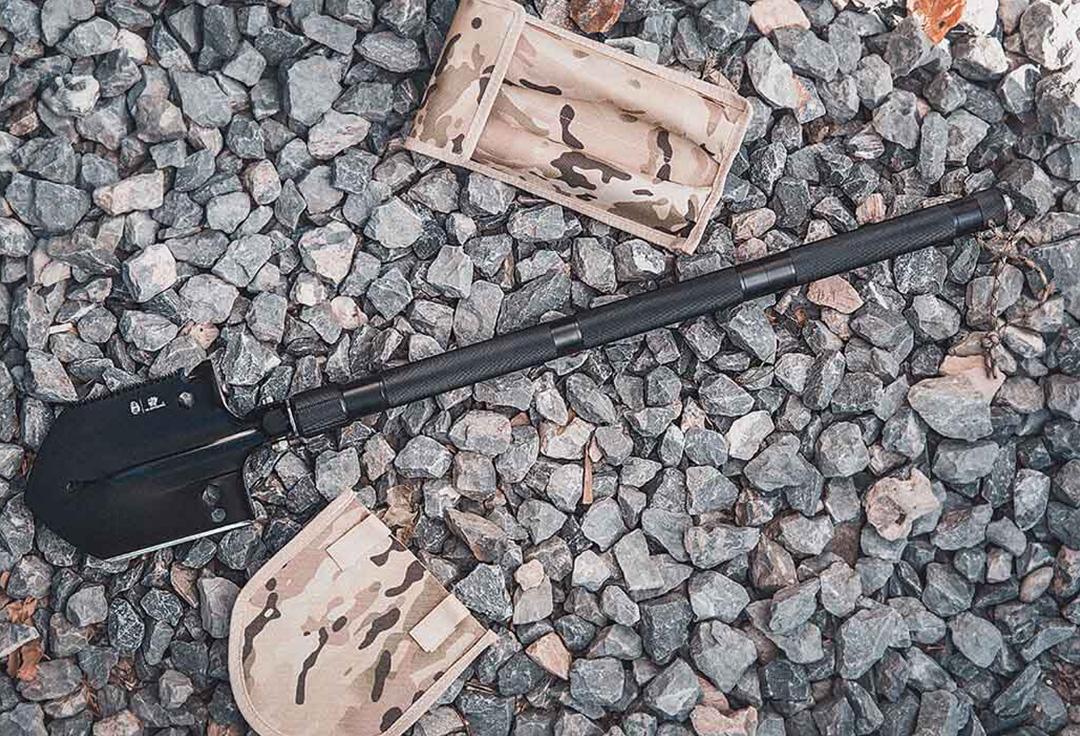 Xiaomi HX Outdoors Multi-Functional Shovel