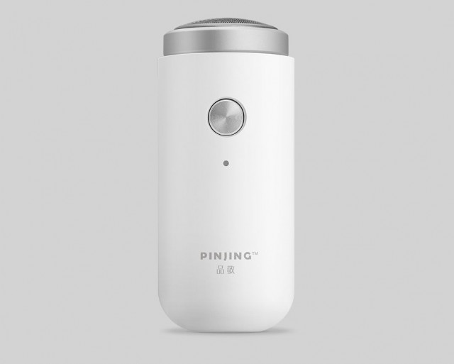 Pinjing Mini Electric Shaver