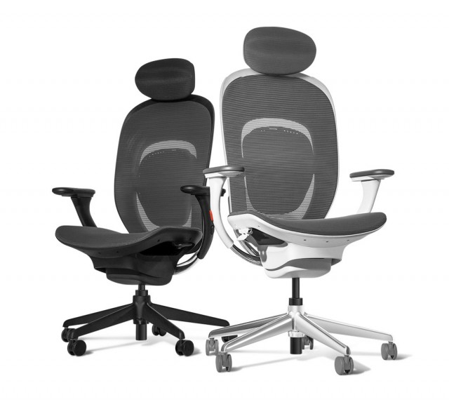 Yuemi Ergonomic Office Chair
